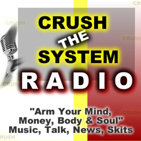 MegaMazing Radio Show