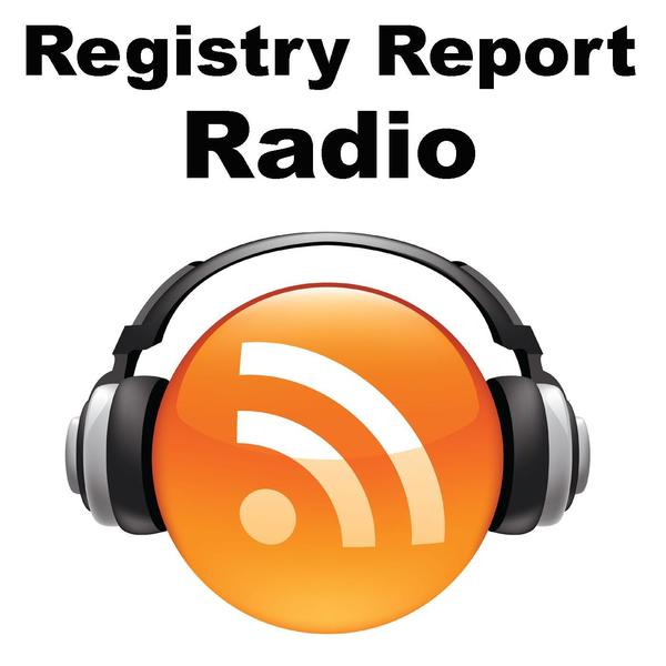 Registry Report Radio