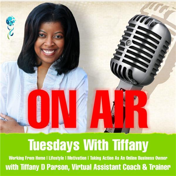 Tiffany D Parson