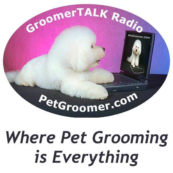 GroomerTALK Radio