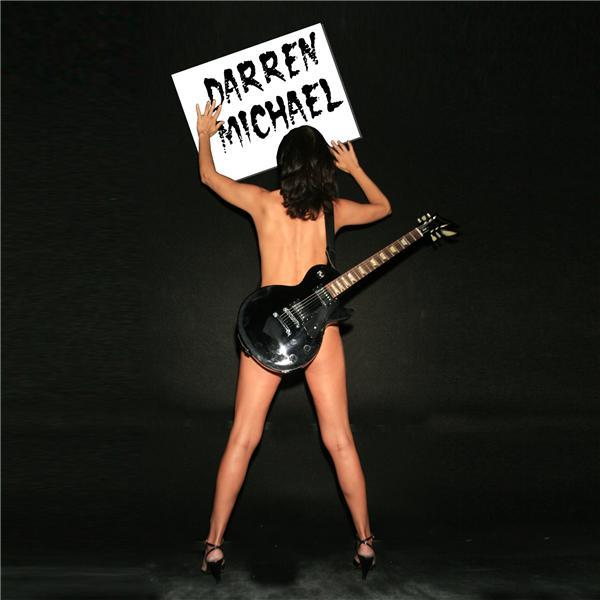 Darren Michael