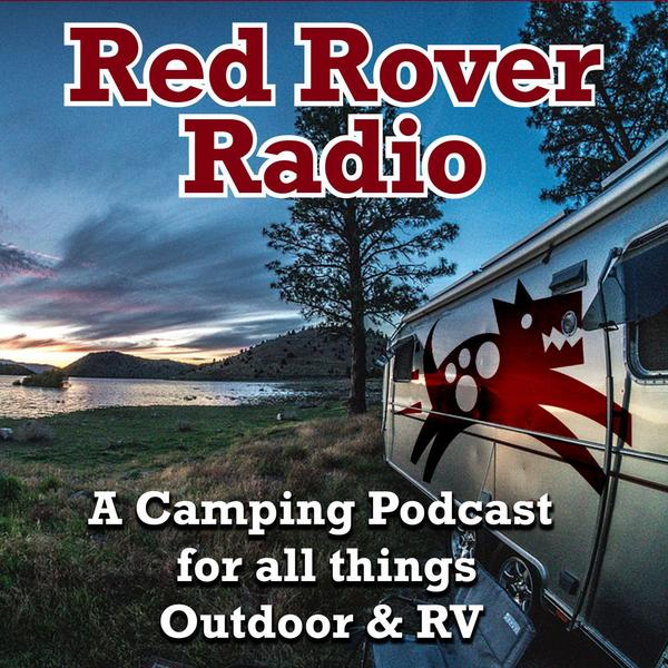 Red Rover Radio