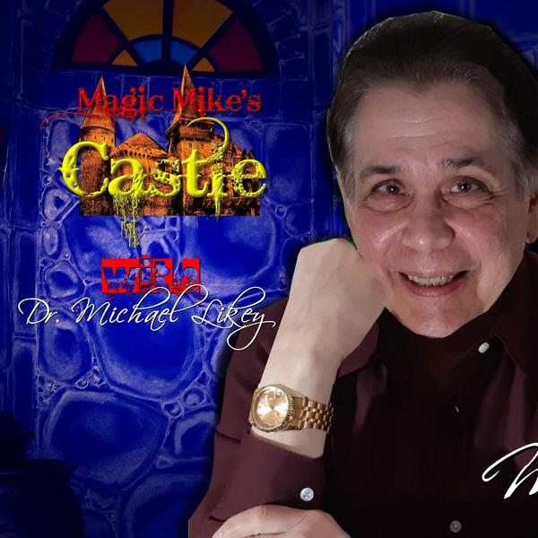 Magic Mike Likeys Castle Mysteries
