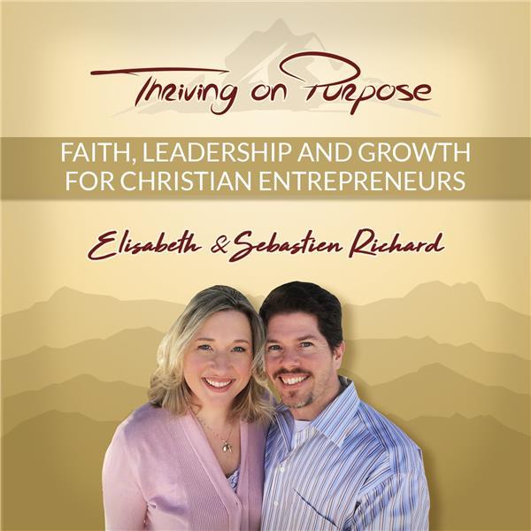 Thriving on Purpose