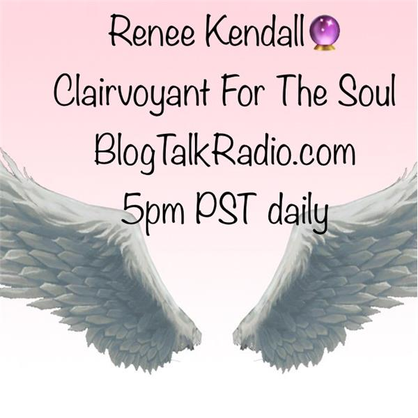 Renee: clairvoyant for the soul free Angel messages and free