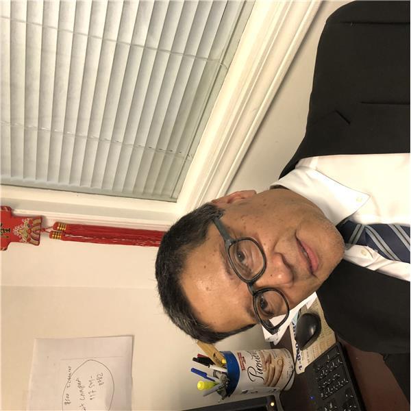 DR ALAN CHAN NETWORK