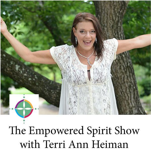 The Empowered Spirit Show