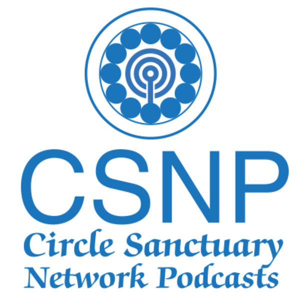 Circle Sanctuary Network Podcasts