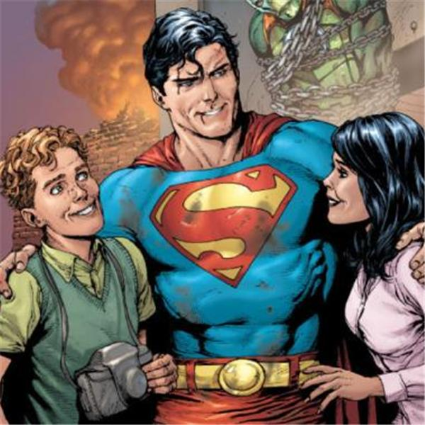 SmallvilleTalk CW Smallville