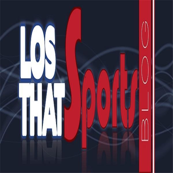 Los That Sports Blog