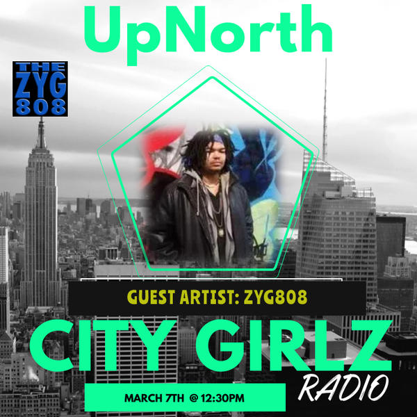 UPNORTH CITY GIRLZ RADIO