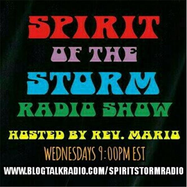 Free Psychic Readings with Rev  Mario and discussion on Dark