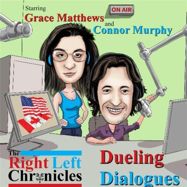 Dueling Dialogue