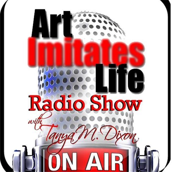 ART IMITATES LIFE