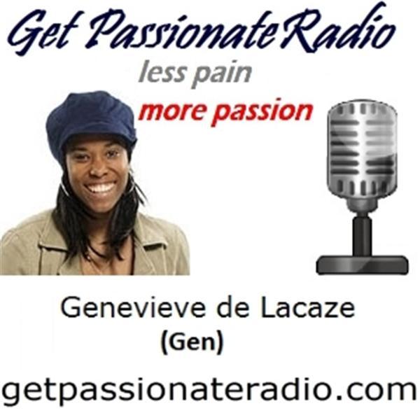 Get Passionate Radio Show