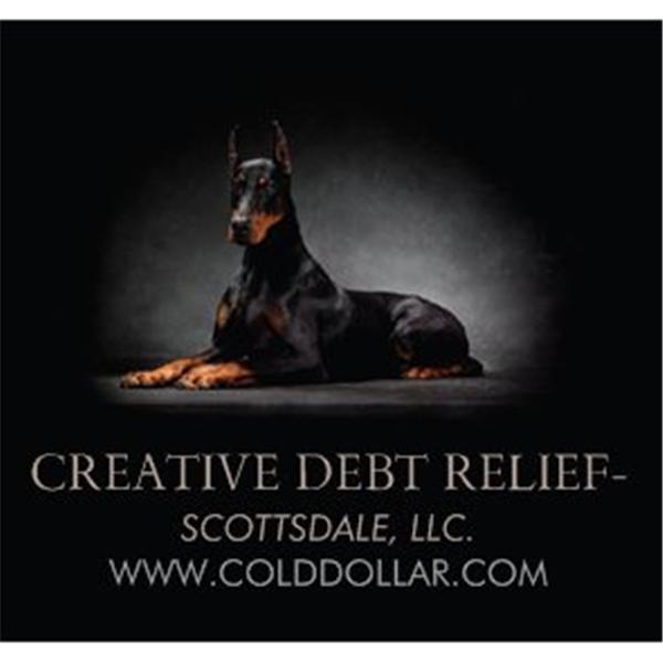 Creative Debt Relief Show