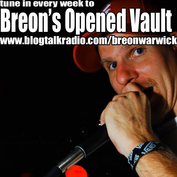 Breon Warwick