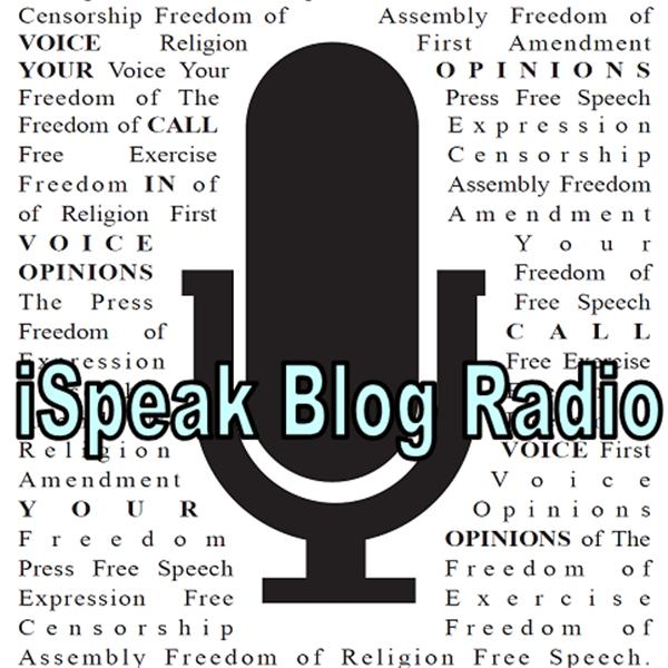 iSpeak Blog Radio