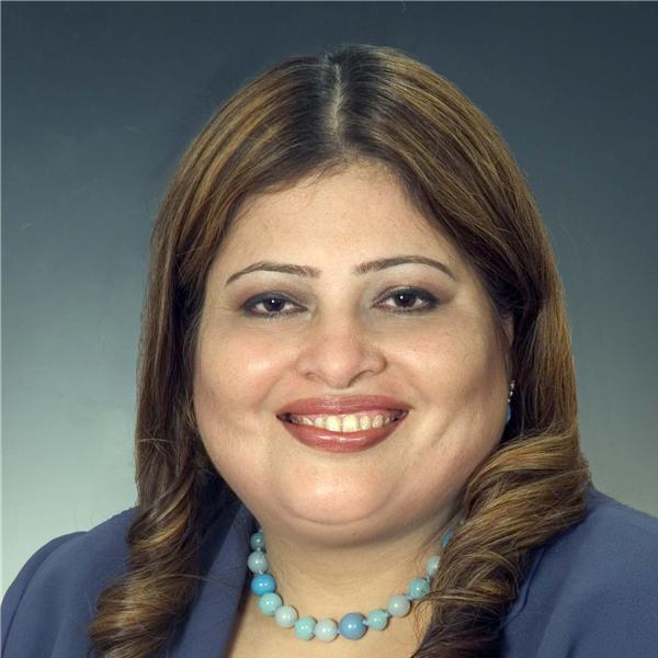 Dr Afshan Hashmi