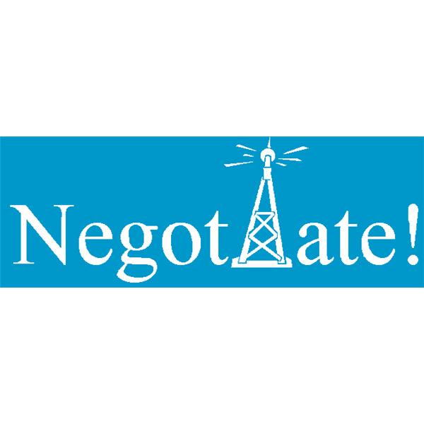 Negotiate! Radio