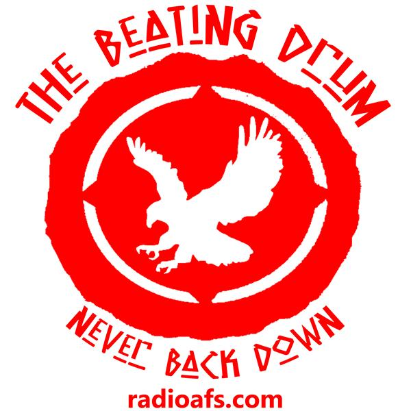 The Beating Drum