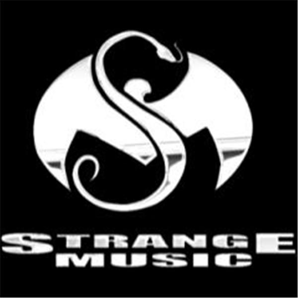 StrangeMusicInc