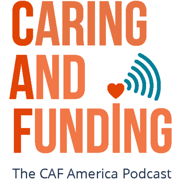 Caring and Funding Podcast