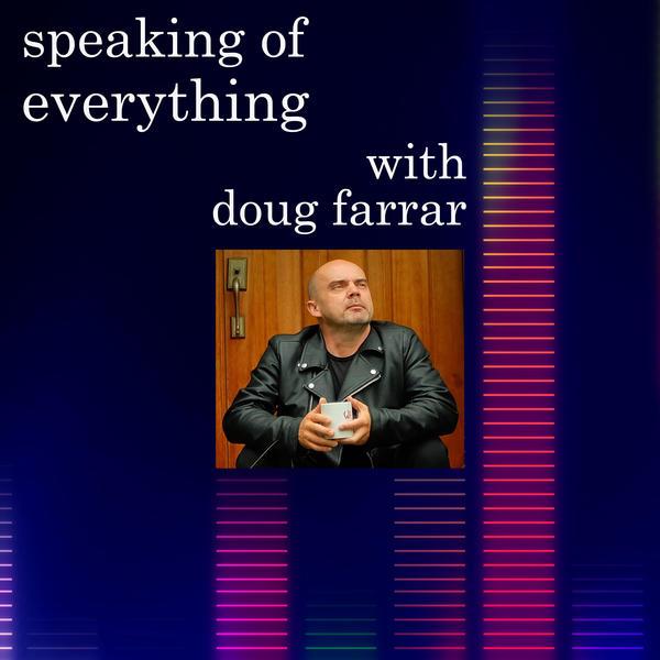 Doug Farrar