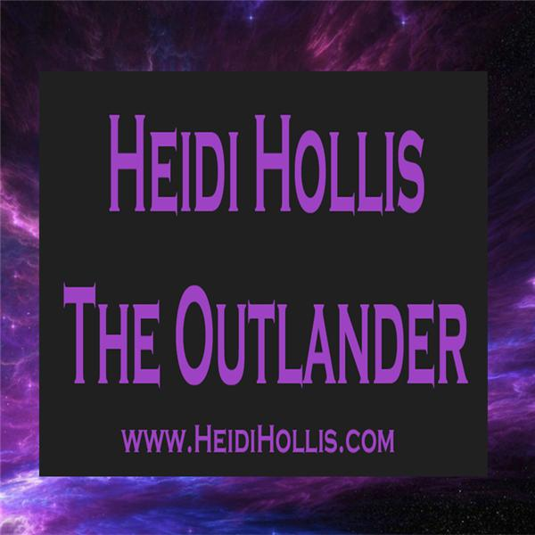 Heidi Hollis - The Outlander