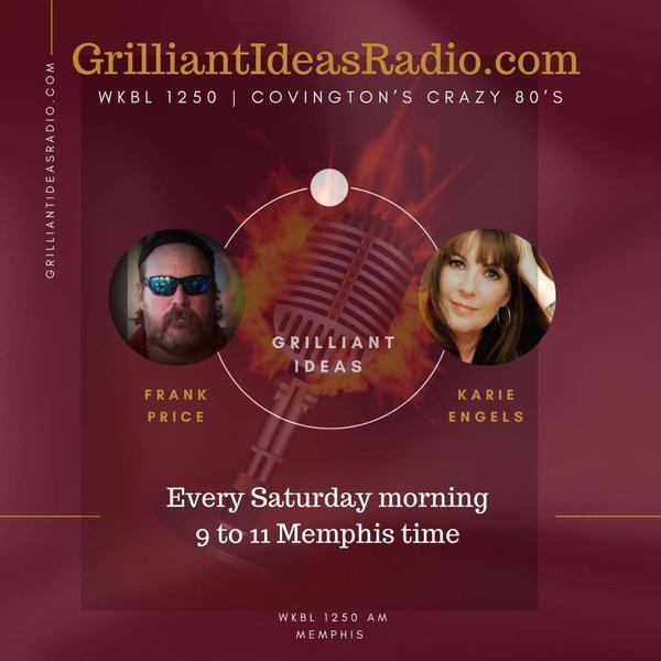 Grilliant Ideas Radio