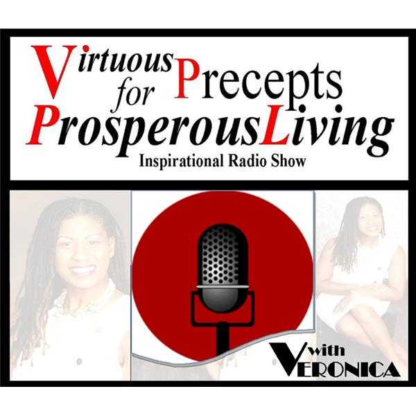 v2pliving Radio Show
