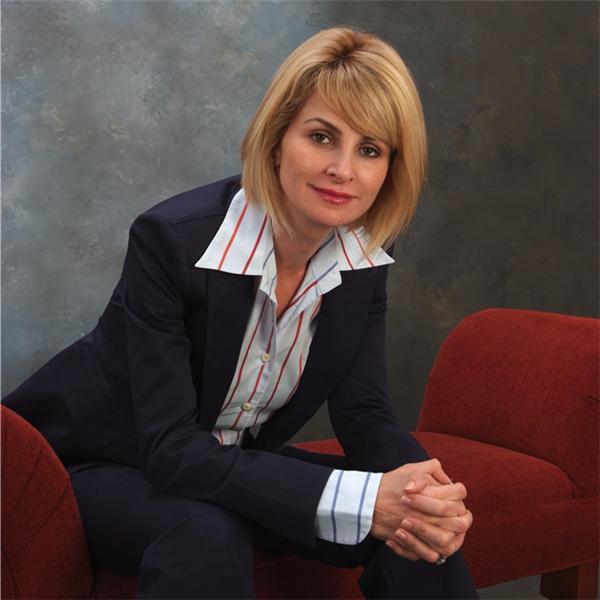 Farnaz Namin PhD