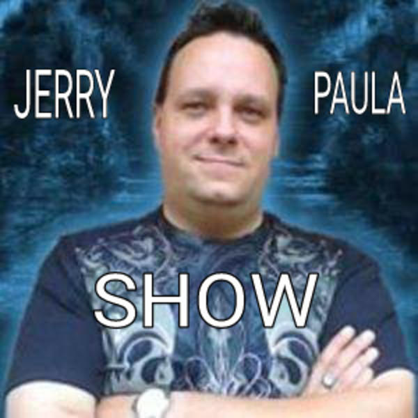 THE JERRY AND PAULA SHOW