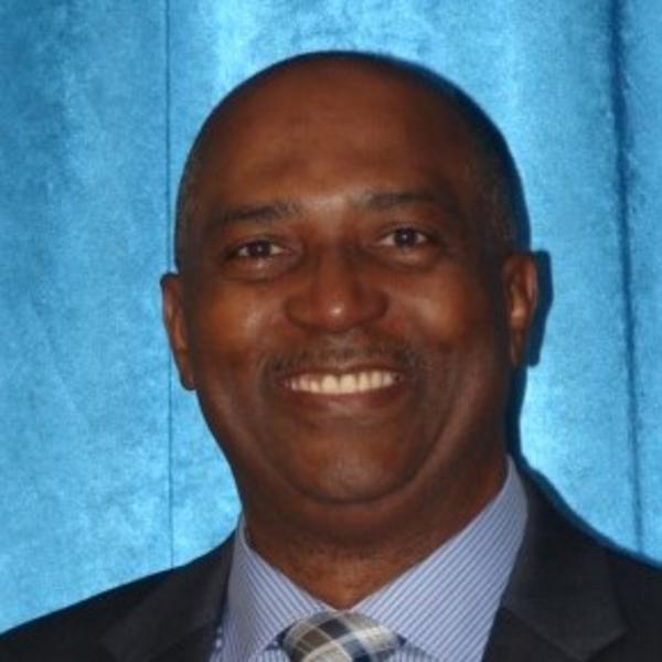 Kevin Steward
