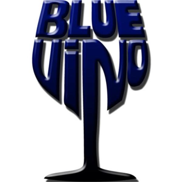 Side Tracked with Blue Vino