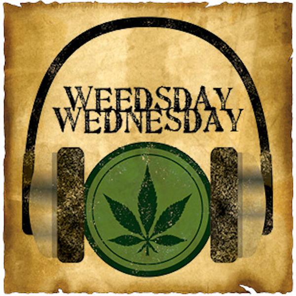 Weedsday Wednesday