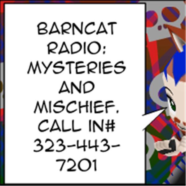 BarnCat Radio