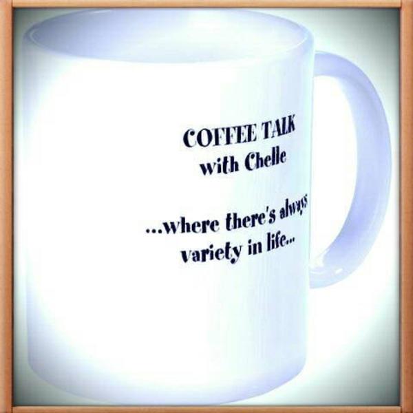 CoffeeTalkWithChelle