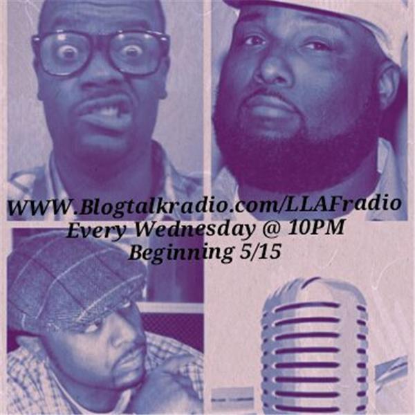 LLAF Radio Show