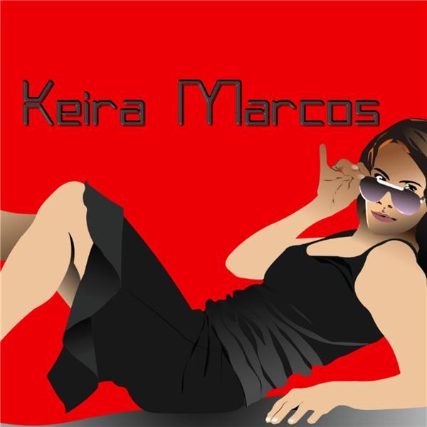 Keira Marcos