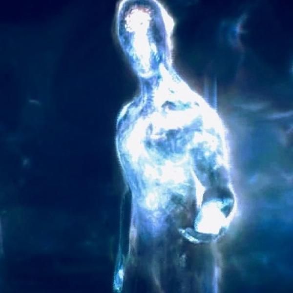 The Cosmic Apostolos Show