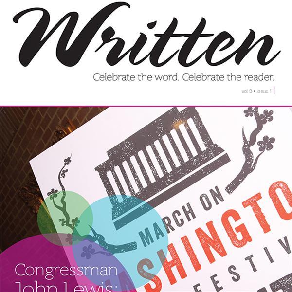 Written Magazine