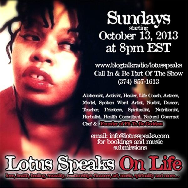 LotusSpeaks
