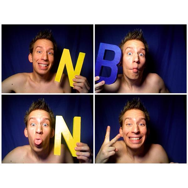 Naked Boy News
