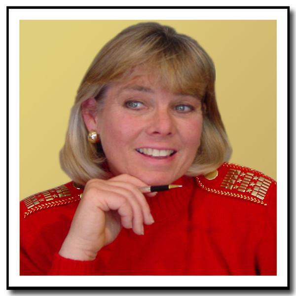 Cheryl McLaughlin