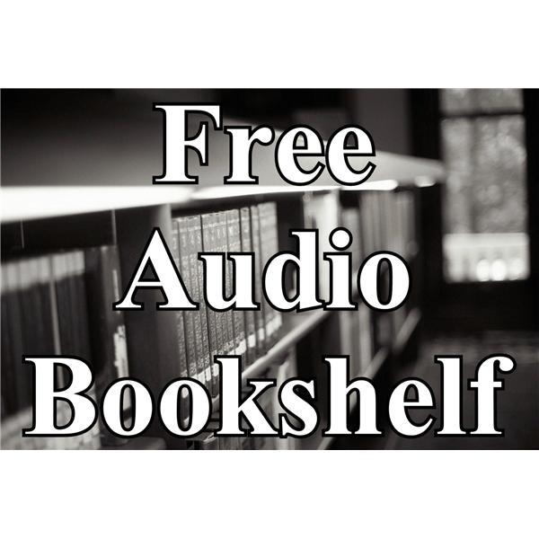 Free Audio Bookshelf