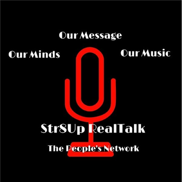Str8UpRealTalk Network