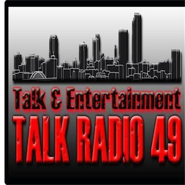 Talk Radio 490