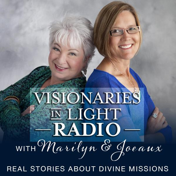Visionaries in Light Radio