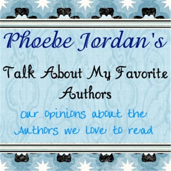 Phoebe Jordan